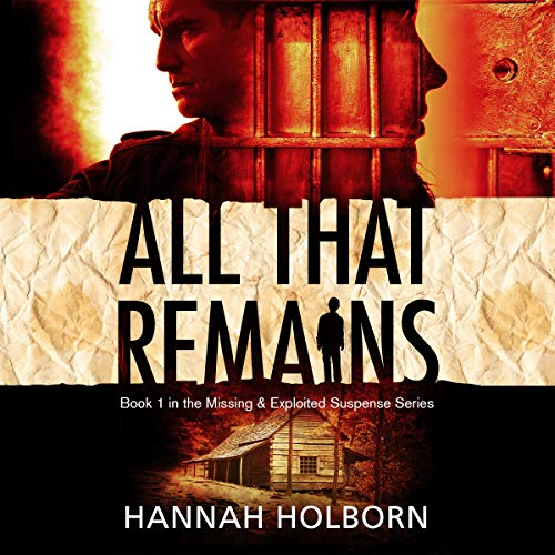 All That Remains     A Missing & Exploited Suspense Series, Volume 1              De :                                                                                                                                 Hannah Holborn                               Lu par :                                                                                                                                 Kevin Clay                      Durée : 6 h et 58 min     Pas de notations     Global 0,0