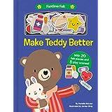 Make Teddy Better (Funtime Felt)