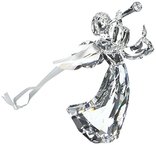 Swarovski Annual Edition 2016 Angel Christmas Ornament