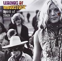Legends of Woodstock