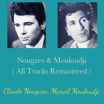 Nougaro & Mouloudji (All Tracks Remastered)