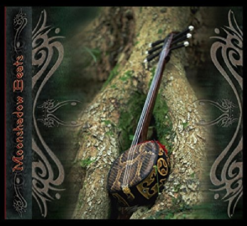 Moonshadow Beats / Various