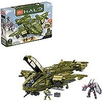 Mega GNB28 Construx Halo Infinite Pelican Inbound Vehicle