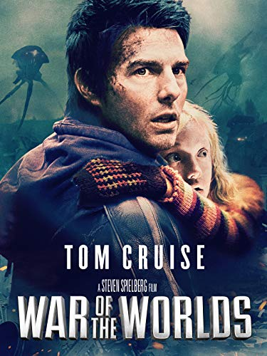 War Of The Worlds (Remake)