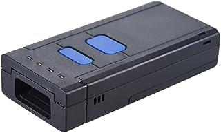 Leslaur Aibecy Handheld-CCD-Barcode-Scanner Automatischer USB-1D-Barcode-Scanner-Leser f/ür den mobilen Zahlungs-Computer-Bildschirmscan