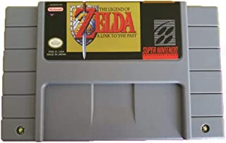 The Legend of Zelda a Link to the Past, RPG Game Card Battery Save US Version Retail Box Game Cartridge SNES , Game Cartridge 16 Bit SNES