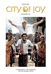 Movie City of Joy, Based on a True Story, Movie about India, Indian Films, Patrick Swayze,