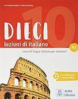 Dieci: Libro + ebook interattivo A2