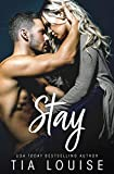 Stay: An enemies-to-lovers, stand-alone romance
