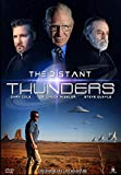 The Distant Thunders DVD By Steve Quayle