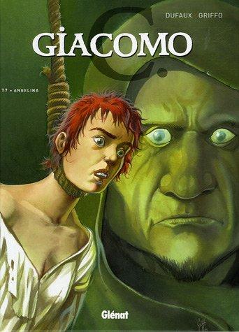 Giacomo C. - Tome 07: Angelina