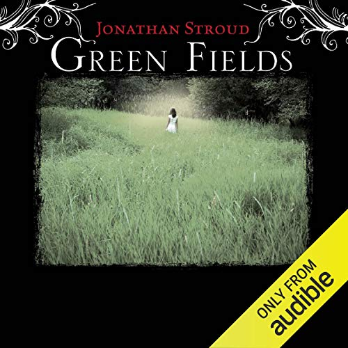 Green Fields cover art