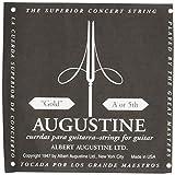 augustine corde per chitarra classica, singole la5, oro (gold label)
