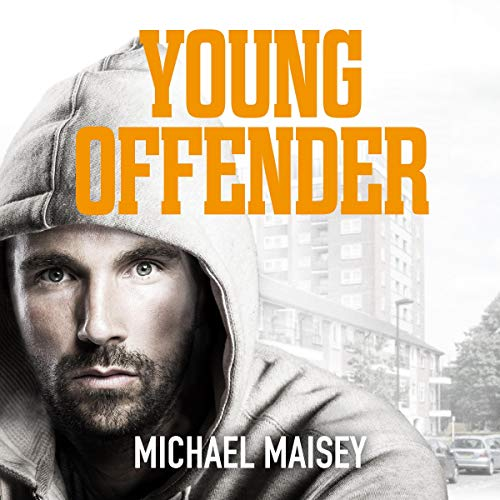Young Offender audiobook cover art