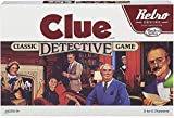Clue: Classic Detective Game