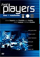 Live in Nashville [DVD]