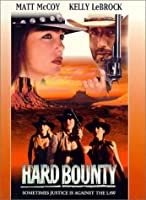 Hard Bounty [DVD]