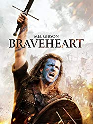 Braveheart movie - Irish movie