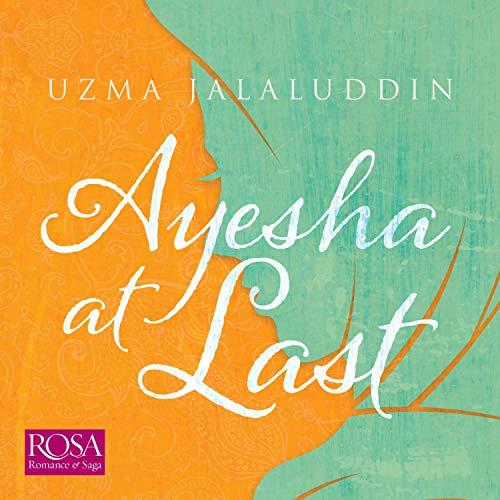 Ayesha at Last cover art