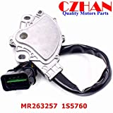 A/T Case Inhibitor MR263257 for Mitsubishi Pajero 1998-2006 Montero Sport Triton Neutral Safety Switch 1S5760...