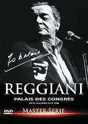Serge Reggiani: Master Serie