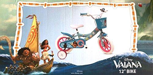 Mondo–25329–Bicicletta 12Vaiana