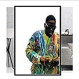 tgbhujk The Notorious B.I.G Biggie Smalls Gangsta Rap Smoke