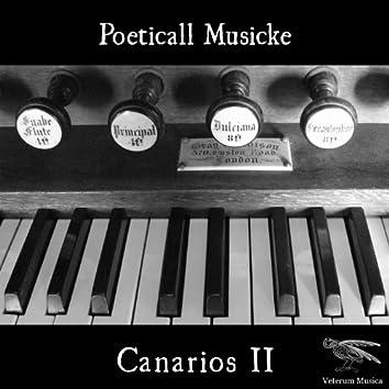 Canarios II