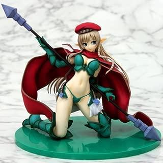 Queen's Blade : Alleyne Limited 1/8 PVC Figure - Toranoana