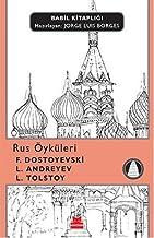 Rus Öyküleri: Babil Kitaplığı 15