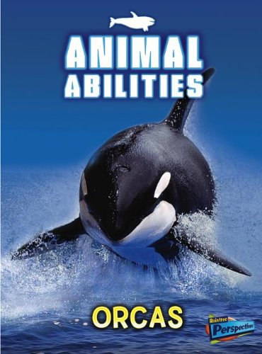 Orcas (Animal Abilities)