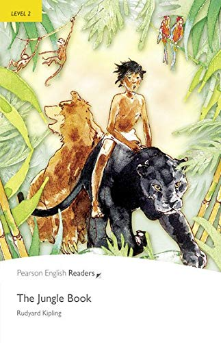 Penguin Readers: Level 2 THE JUNGLE BOOK (Penguin Readers, Level 2)