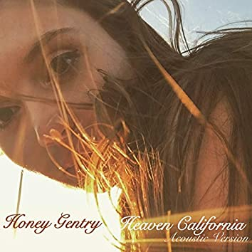 Heaven California (Acoustic version)