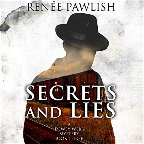 Couverture de Secrets and Lies