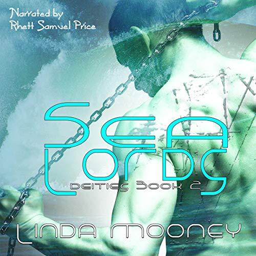 Sea Lords Audiobook By Linda Mooney cover art