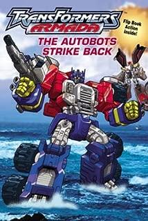 Transformers #4 (Transformers Armada Chapter Books)