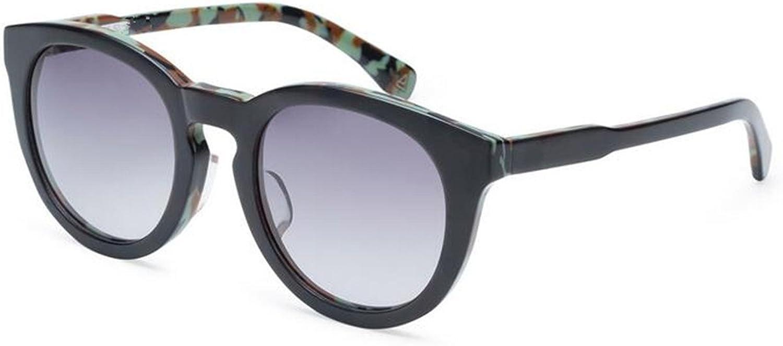 SUNGLASSES New Sunglasses Big Box colorful Fashion Elegant Circle Sunglasses