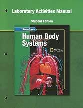 Glencoe Science: Human Body Systems, Lab Manual, Student Edition