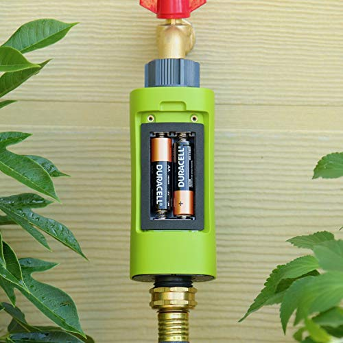 Zilker Smart Leak Detection
