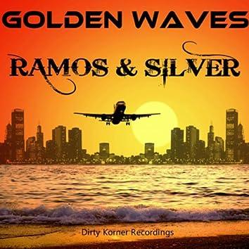 Golden Waves EP