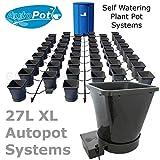 Autopot Bewässerungssysteme XL, 25 l