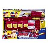 Avengers Iron Man - Guante Repulsor (Hasbro B9953EU4)