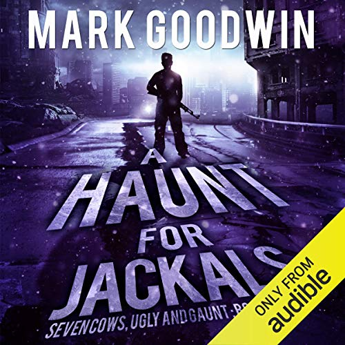A Haunt for Jackals  By  cover art
