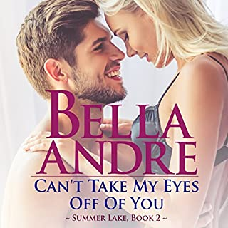 Can't Take My Eyes off of You: New York Sullivans Spinoff cover art