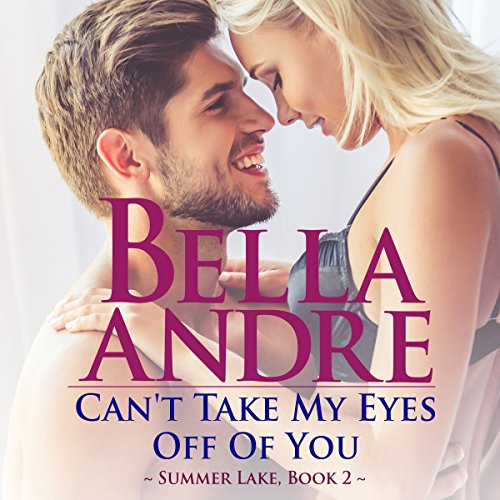 Can't Take My Eyes off of You: New York Sullivans Spinoff audiobook cover art
