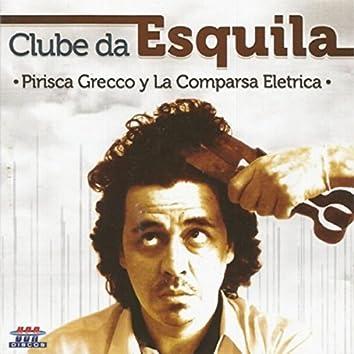 Clube da Esquila