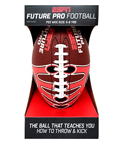 ESPN Future Pro Pee Wee Football, Brown