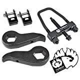 TORCH 3' Front Lift Kit For 2011-2020 GMC...