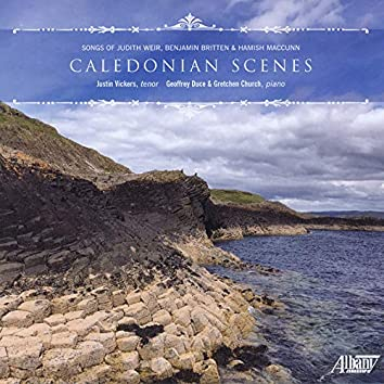 Caledonian Scenes