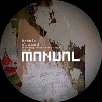 Framed EP